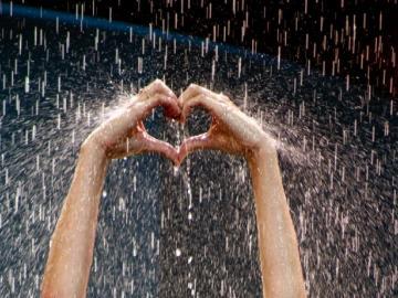 一个人的下雨天心情说说语录