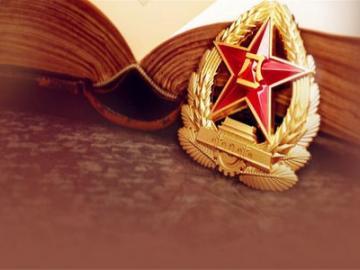 8.1建军节祝福语  光荣的战士们,八一建军节快乐