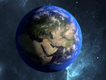 2020最新世界地球日祝福语  世界地球日,让地球母亲快乐永远