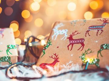 提前迎接圣诞节的祝福说说