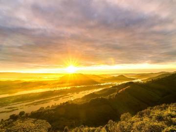 每天起床一句全新暖心早安心语