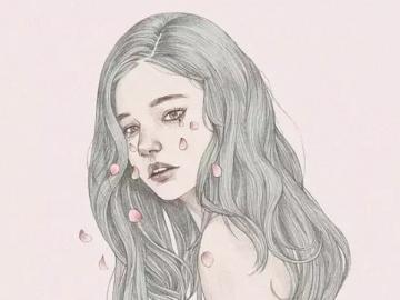 表达对某人心寒的句子 这段感情我认输,我放你走
