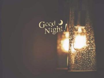 世界就在手边,躺倒就是睡眠的晚安说说