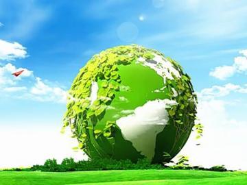 保护地球资源标语警句 珍惜能源,创造美好环境