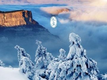 二十四节气冬至古诗词
