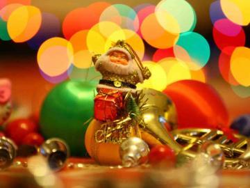 甜到炸的圣誕暖心文案 禮物是我,小朋友是你