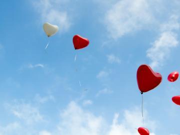 快乐千万种,见你最直接的爱情说说