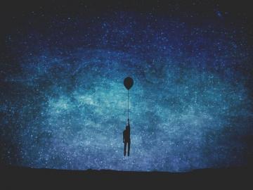 说不出的压抑和心累说说 倘若是会失去,何必去拥有