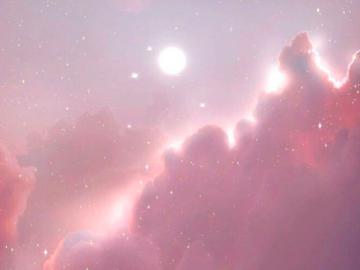 晚安,心里藏着小星星,生活才能亮晶晶