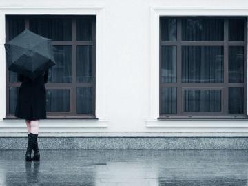 朋友圈很适合下雨天发的心情说说