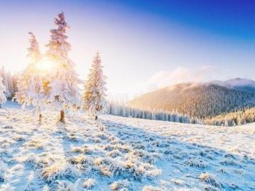 2020全新冬天祝福说说