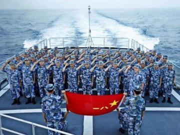 建军92周年祝福节日说说:向当代最可爱的军人们致敬