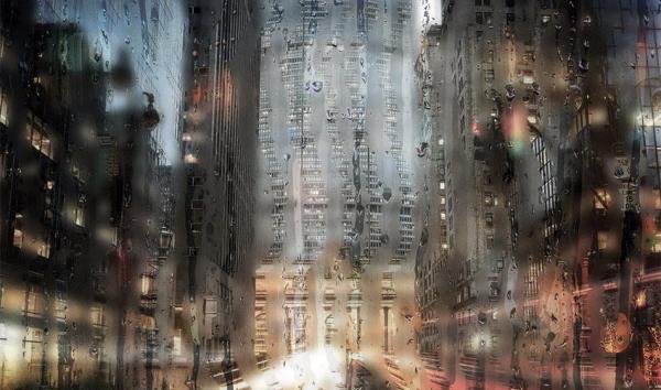 天空下起了毛毛细雨_雨天说说唯美句子 描写雨天心情的句子,下雨说说-个性说