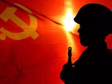 2020年八一建军节祝福军人的祝福语  向伟大的人民子弟兵致敬问好