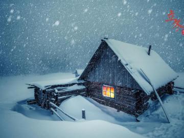 2020立冬最新祝福语