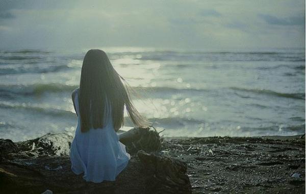 那些触动你内心深处伤感孤独的句子