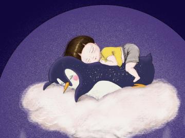 一月最后一天的暖心晚安心语