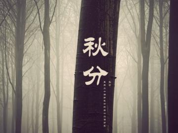 秋分快来了的节日说说:秋分时节太阳高,风轻雁飞云彩飘