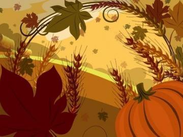 关于感恩节唯美节日句子
