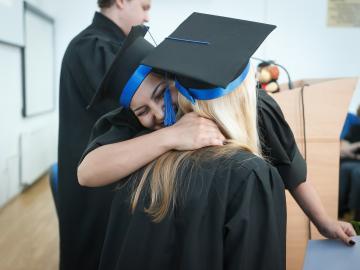 毕业在即,送同桌的离别赠言