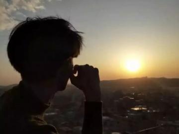 2019伤感孤独的男生网名