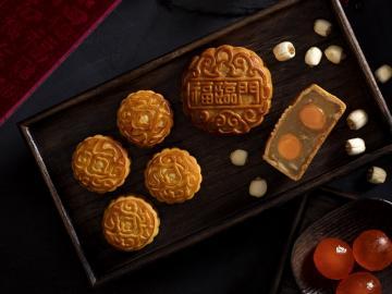 八月十五中秋节唯美说说