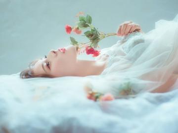 关于结婚的祝福语8字 愿得你心,白首不离