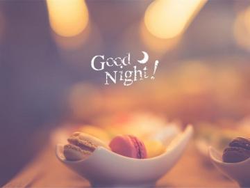 让人一看就赞的晚安说说  触动人心的晚安心语