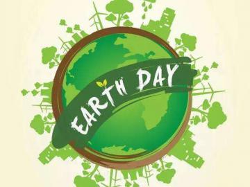 世界地球日朋友圈祝福说说 世界地球日,请爱护地球