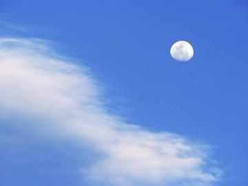 适合中秋节赏月发朋友圈的文艺心情句子