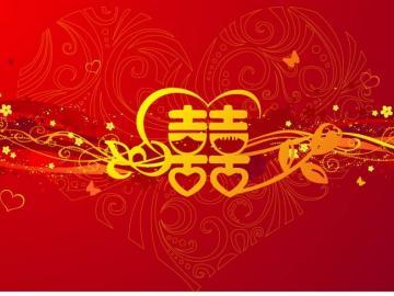 国庆节结婚发的喜庆说说 对余生充满期待