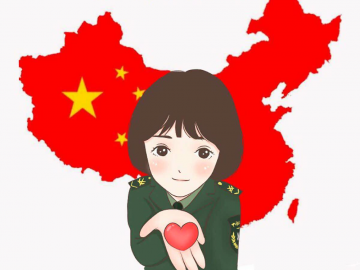 2020最新八一建军节祝福语 送战友建军93周年祝福语