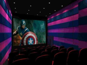 电影院复工打卡的朋友圈心情文案  想和对象去看电影,也不知道谁的男朋友比较有空