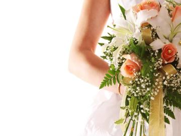 国庆临近,登记结婚的幸福说说