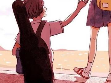 温暖的情话说说 是千千万万人里,心里除了你再也装不下其它