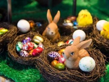 复活节经典祝福语 祝大家复活节快乐