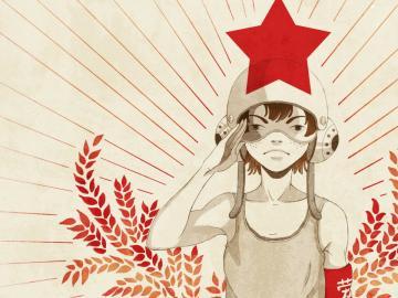 五一黄金周放假的祝福说说  祝你劳动节快乐