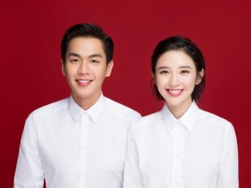 张若昀唐艺昕结婚:那个藏在备忘录里女孩