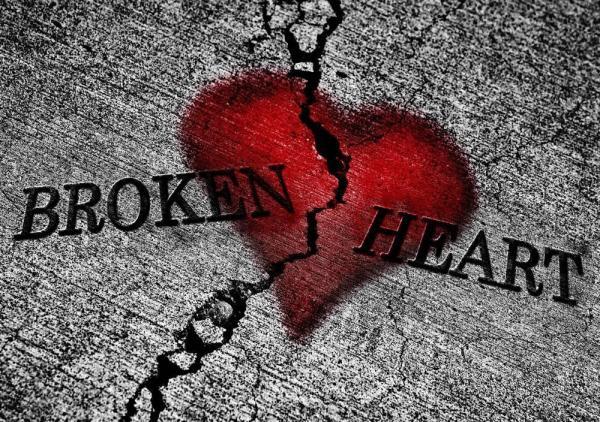 伤感的签名心碎2019|心碎记忆的伤感爱情签名50条