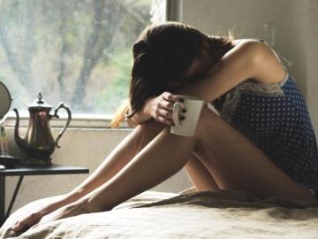 心好累无处宣泄的伤感说说 累了,勿打扰