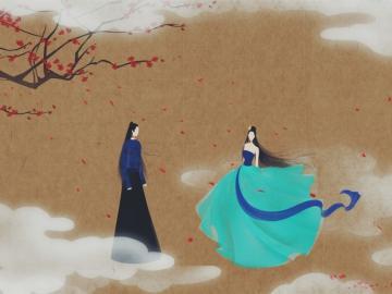 古风浪漫七夕爱情说说(30条)