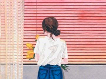 写给心累的自己的伤感说说   碍了别人的眼,累了自己的心