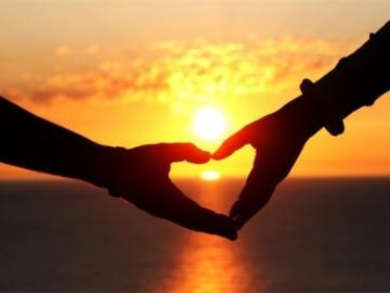 情侶之間的經典說說 在有你的選擇里,我都選擇你