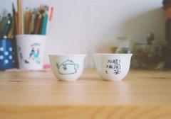 2016微信早安心语优美的图片说说心情句子 往事如烟,浅笑而安