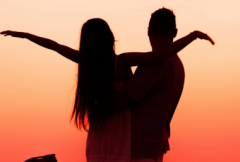 情侣一对有个性的说说大全 你从来都想不到会失去