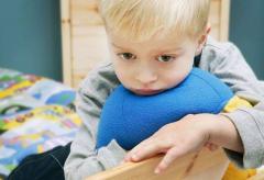 牵挂孩子的心情说说句子 用一句话表达想念孩子说说朋友圈