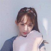 抖音网红女生头像大全清纯好看 2019最流行的女生头像独一无二