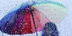 下雨天的心情说说 关于下雨天的伤感心情说说
