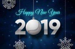 2019元旦跨年夜零点祝福语有哪些 适合发给朋友的新年跨年短信有哪些